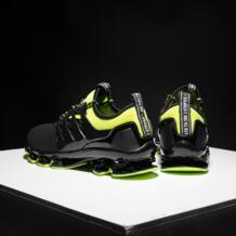 Мужские кроссовки с лезвием, тренировочные кроссовки 2020, модная женская мужская уличная прогулочная обувь, дышащая Мужская теннисная повседневная обувь|Обувь для фитнеса и кросс-фита| | - AliExpress COMFYTRIP 4000747420110
