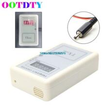 счетчик частоты ручной беспроводной Дистанционное управление детектор счетчик частоты тестер 250-450 МГц OOTDTY 32837524432