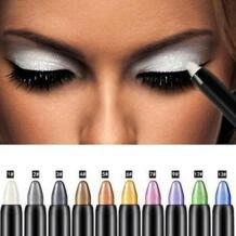 Красота Pro читая карандаш для век косметический блеск глаз тени для век подводка для глаз авторучка popfeel 32843558441