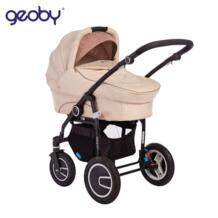 Универсальная коляска C3011 Lux (2 в 1) Geoby 1000004881406