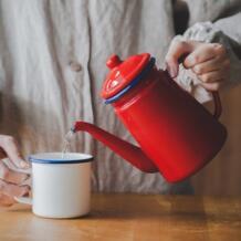 Эмаль утолщенный чайник для воды чайник кофейник китайская медицина горшок электромагнитная печь газовая плитка чайник эмалированная керамика-in Чайники from Дом и животные on Aliexpress.com   Alibaba Group youe shone 1000006497819