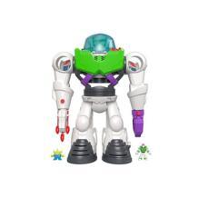 "Робот Imaginext ""История игрушек 4: Базз Лайтер""-in Робот с ДУ from Игрушки и хобби on Aliexpress.com   Alibaba Group Mattel 10000000784519"
