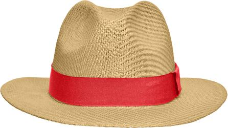 03.6599 Myrtle Beach   MB 6599 lahki poletni klobuk