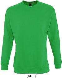 25.1178 SOL'S | Supreme Unisex športni pulover