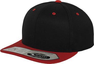 55.0110 Flexfit | 110 6 Panel Fitted Snapback Cap
