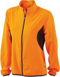 02.0443 James & Nicholson | JN 443 ženska tekaška jopica