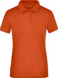 02.0197 James & Nicholson | JN 197 Ženska tehnična polo majica