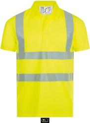25.1722 SOL'S | Signal Pro varnostna polo majica