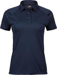 18.7201 Tee Jays | 7201 Ženska Luxury športna polo majica