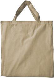 80.0200 Cotton Bag bombažna vrečka s kratkimi ročaji