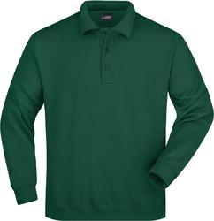 02.0041 James & Nicholson | JN 41 moška debelejša polo majica – pulover