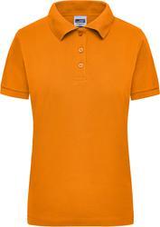 02.0803 James & Nicholson | JN 803 ženska debelejša Workwear polo majica