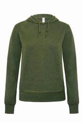 01.2580 B&C | DNM Universe /women ženski pulover s kapuco