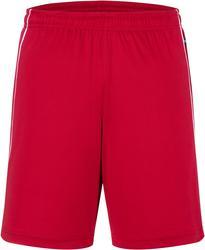 02.0387 James & Nicholson | JN 387 Ekipne kratke hlače