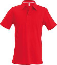 20.K241 Kariban | K241 moška piqué polo majica