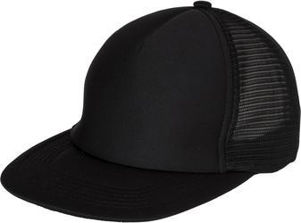 03.6211 Myrtle Beach | MB 6211 5-panelna mehka kapa z ravnim šiltom