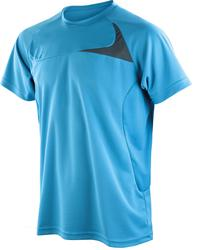 29.182M Spiro | S182M Moška majica za trening