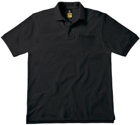 01.0C11 B&C | Energy Pro Workwear piqué polo majica