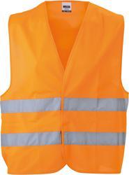 02.0815 James & Nicholson | JN 815 varnostni jopič za odrasle