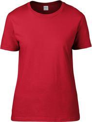 15.410L Gildan | 4100L ženska Premium bombažna majica