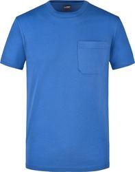 02.0920 James & Nicholson | JN 920 moška majica z žepom