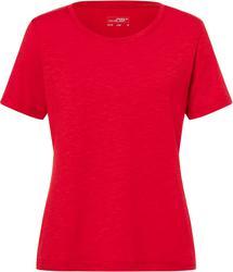 02.0749 James & Nicholson   JN 749 Ženska športna majica