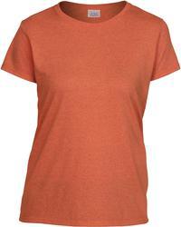 15.500L Gildan | 5000L Ženska debelejša bombažna majica