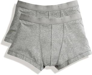 16.7020 F.O.L. | Classic Shorty 2-Pack moške spodnje hlače 2 kos