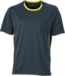 02.0472 James & Nicholson   JN 472 Moška tekaška majica
