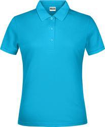02.0791 James & Nicholson | JN 791 Ženska Piqué Polo majica