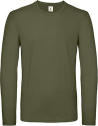 01.005T B&C | #E150 LSL T-Shirt longsleeve