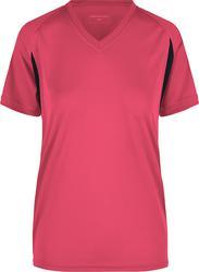 02.0316 James & Nicholson | JN 316 Ženska tekaška majica