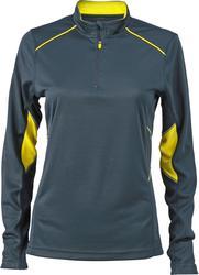 02.0473 James & Nicholson | JN 473 Ženska tekaška majica