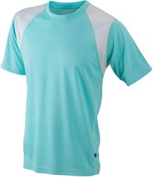 02.0397 James & Nicholson | JN 397 Moška tekaška majica