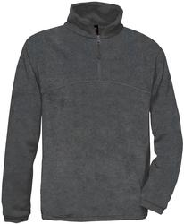 01.0704 B&C | Highlander + 1/4 Zip Fleece