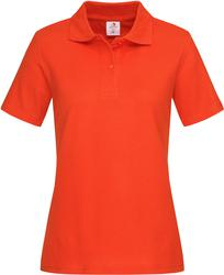 05.3100 Stedman | Polo Women ženska piqué polo majica