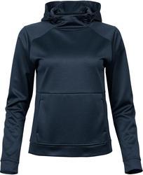 18.5601 Tee Jays | 5601 Ženski Performance pulover s kapuco