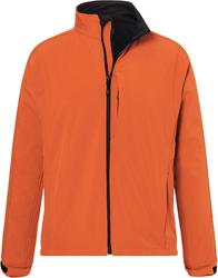 02.0135 James & Nicholson | JN 135 Men's 3-Layer Softshell Jacket