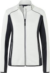 02.0783 James & Nicholson | JN 783 ženska elastična jakna iz flisa