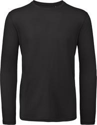01.TM70 B&C | Inspire LSL T /men moška majica z dolgimi rokavi