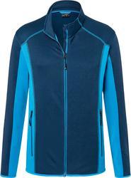 02.0784 James & Nicholson | JN 784 moška elastična jakna iz flisa