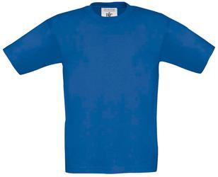 01.0300 B&C | Exact 150 /kids Otroška majica