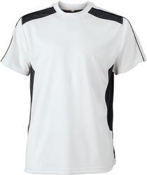 02.0827 James & Nicholson | JN 827 Workwear majica