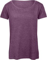 01.TW56 B&C | TW056 Triblend /women ženska majica