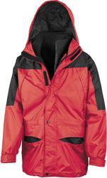 30.099X Result | R99X Alaska jakna 3-v-1