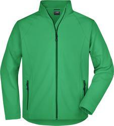 02.1020 James & Nicholson | JN 1020 moška 3-slojna softshell jakna