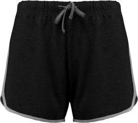 20.1021 Kariban ProAct | PA1021 Ženske športne kratke hlače