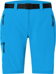 02.1203 James & Nicholson | JN 1203 Ženske trekking kratke hlače