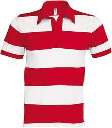 "20.K237 Kariban | K237 moška jersey polo majica ""Ray"""