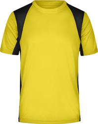 02.0306 James & Nicholson | JN 306 Moška tekaška majica